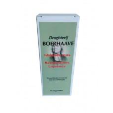 BOERHAAVE KEELPASTILLES