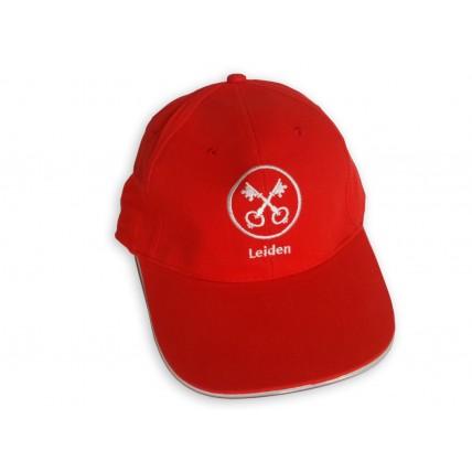 CAP LEIDEN  ROOD
