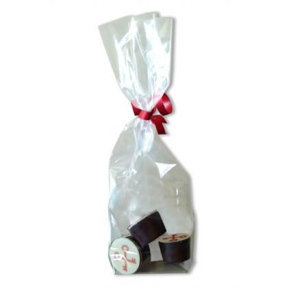 CHOCOLEIDEN CHOCOLADE BONBONS 2 X