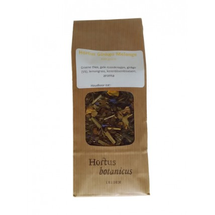 HORTUS GINKGO THEE