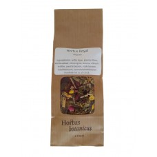 HORTUS ROYAL THEE