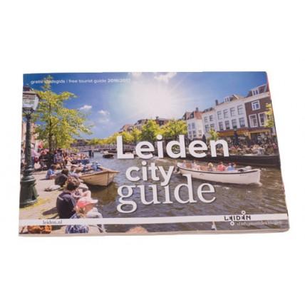 LEIDEN CITY GUIDE