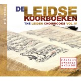 CD LEIDSE KOORBOEKEN VOL.4