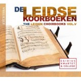 CD LEIDSE KOORBOEKEN VOL.5