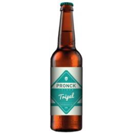 PRONCK TRIPEL bier