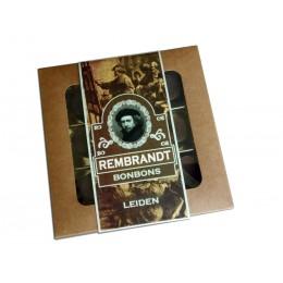 CHOCOLADE BONBONS REMBRANDT 9X