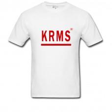 3 OKTOBER T-SHIRT/MAN  KRMS