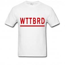 3 OKTOBER T-SHIRT/MAN WTTBRD