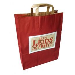 LEIDS SLEUTEL PAKKET
