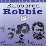 "CD RUBBEREN ROBBIE "" VOL .3"""