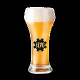 VAN-SLAG BIER GLAS